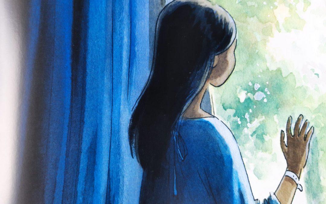 6º E.P. «El lápiz mágico de Malala» (Audiolibro) – Día do Libro 2021