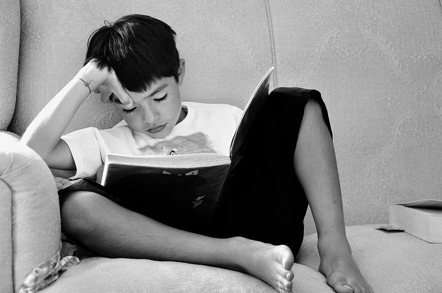 2º ESO Fomento de la lectura.